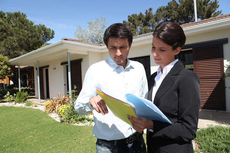 Providing Leesburg Property Management Services as a Realtor