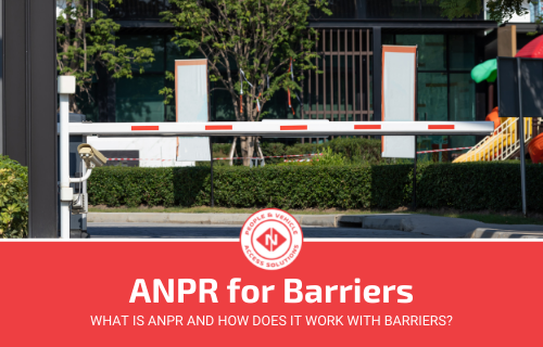 How Does ANPR for Barriers Work? (Simple Guide)