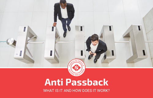 How Does Anti Passback Work? (Simple Guide)