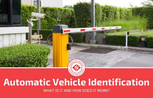 Automatic Vehicle Identification: What is it & How Does it Work?