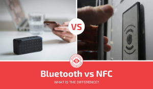NFC vs. Bluetooth: What is the difference?