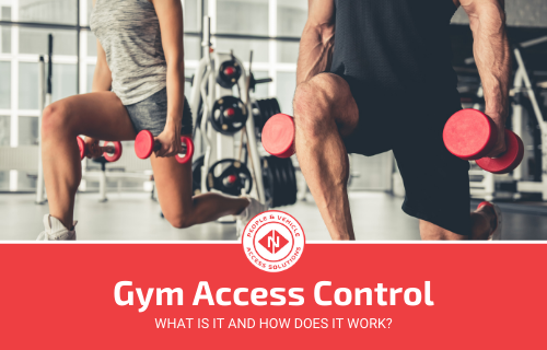 How Does Gym Access Control Work? (& 5 Key Benefits)