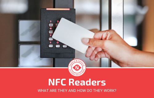 How Do NFC Readers Work? (Simple Guide)