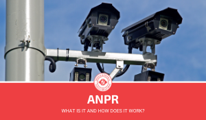 What is Automatic Number Plate Recognition (ANPR)?