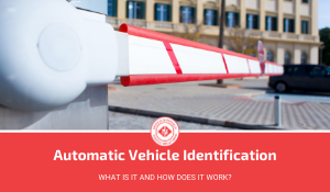 Automatic Vehicle Identification: The Ultimate Guide