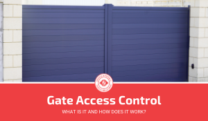 How to Pick the Right Gate Access Control System