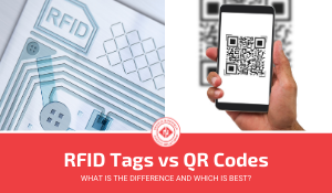 6 Differences Between RFID Tags And QR Codes (Simple Guide)