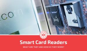 How Do Smart Card Readers Work?