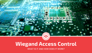How Does Wiegand Access Control Work? (Simple Guide)