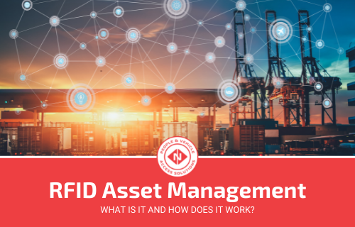 How Does RFID Asset Management Work? (Simple Guide)