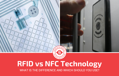 RFID vs. NFC: What are the 5 Key Differences?