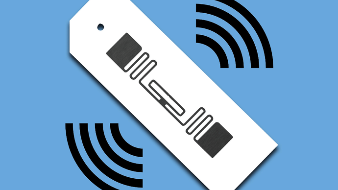 RFID Tags: What Are They And How Do They Work?
