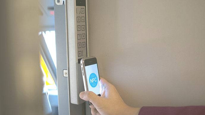 NFC Access Control: Quick Guide