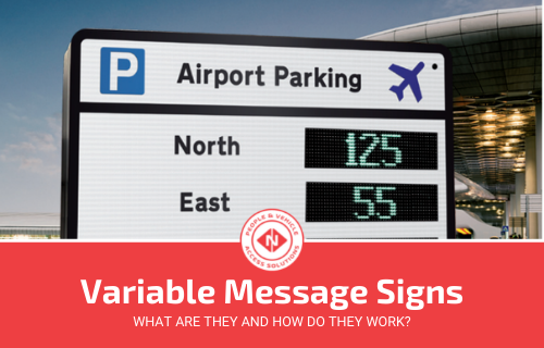 How Do Variable Message Signs Work? (Simple Guide)