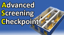 Advanced screening checkpoint, mssi advanced screening checkpoint, mac advanced screening checkpoint
