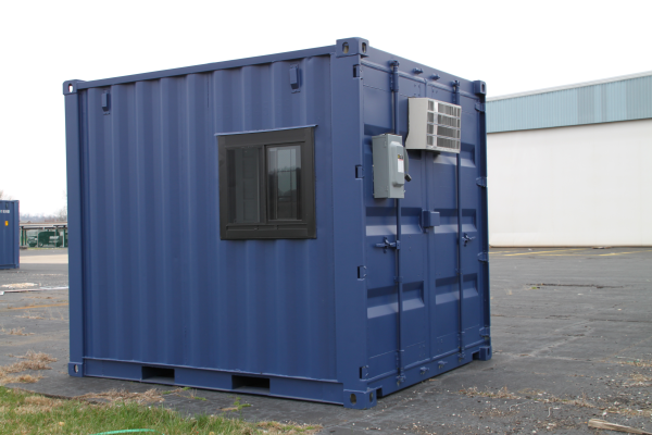 guard shack, portable guard shack, modular guard shack, guard house, modular guard house