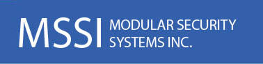 MSSI, Modular Security Systems Inc., Turnstiles, Turnstile