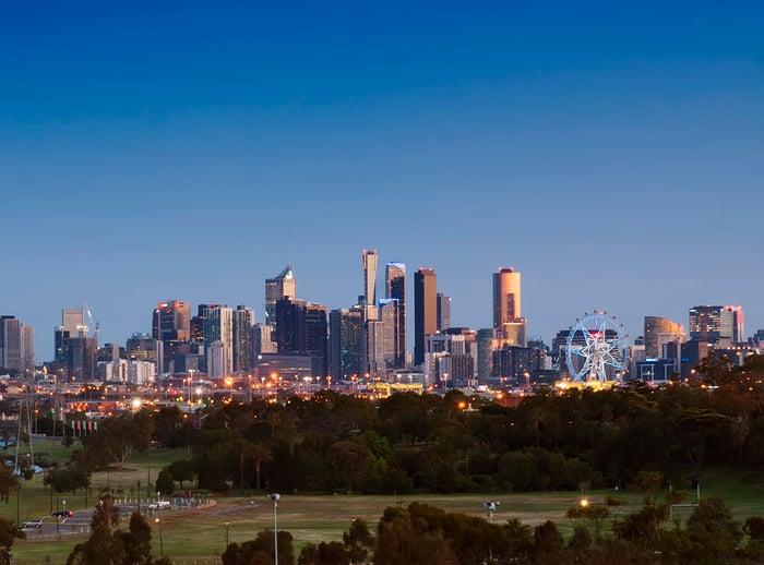 Footscray Australia