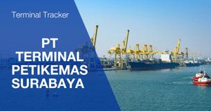 Longstanding relationship: IDENTEC SOLUTIONS and PT Terminal Petikemas Surabaya