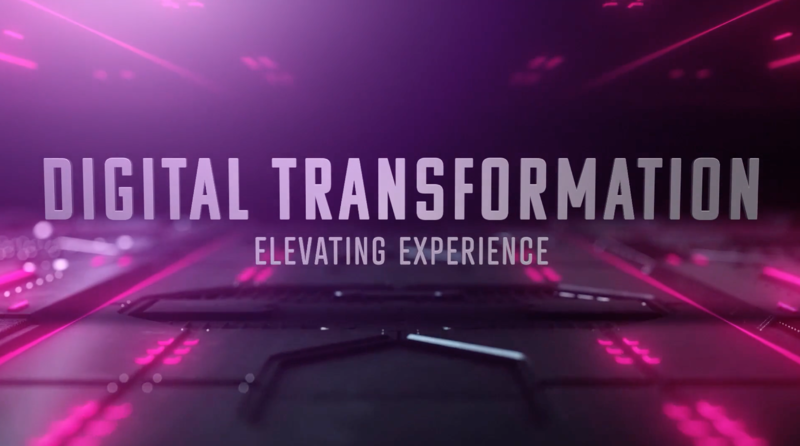 Airing now: CoStatify's first TV programme - Digital Transformation: Elevating Experience