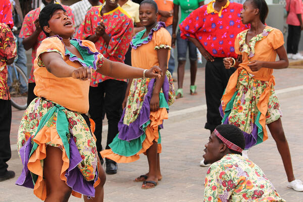 Totenkulte | Jamaika: 9 (nine) nights
