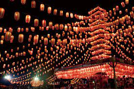 Totenkulte | Japan: Obon – Das Fest der Seelen