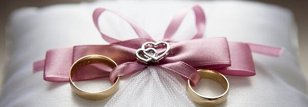 Hochzeit - Ein Blick ins Leben von Ehepaaren