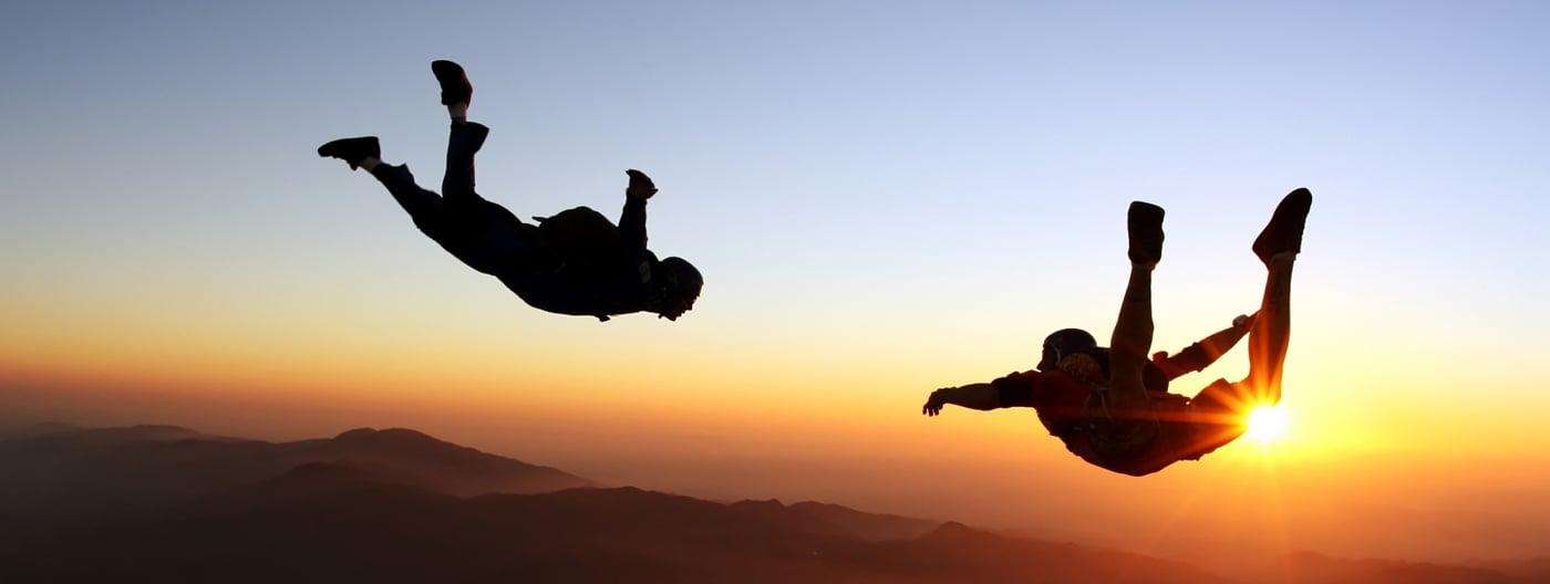 Wagnisse, gefährliche Reisen, Suizid - Was deckt meine Todesfallversicherung ab und was nicht?