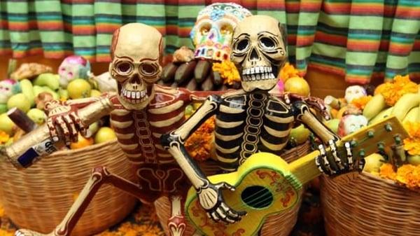 Totenkulte | Sizilien: Festa dei Morti