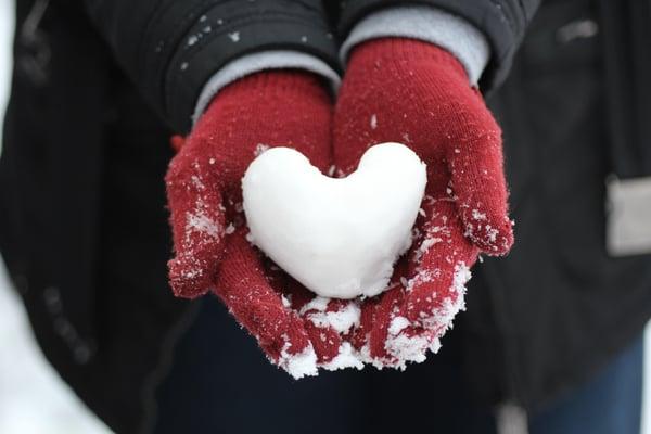 Risikolebensversicherung – das beste Geschenk für den Valentinstag