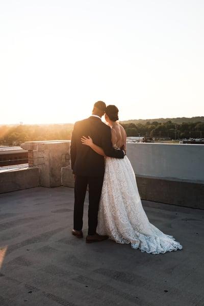 Hochzeitsplanung: Heiraten ohne Stress
