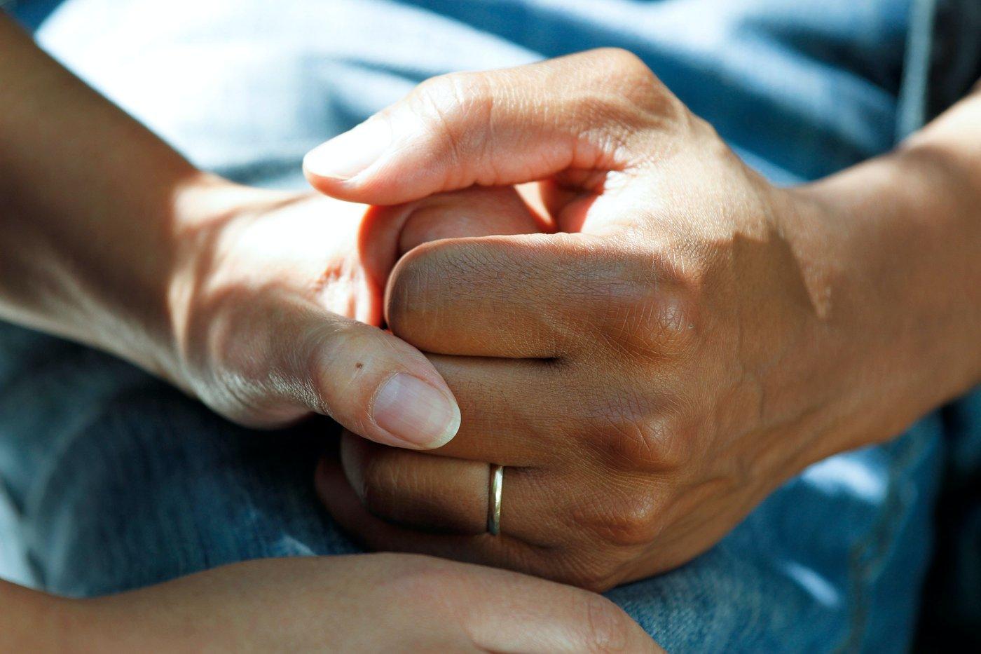 Die Patientenverfügung | rechtliche Vorsorge
