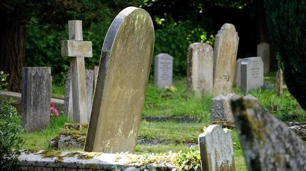 Der Umgang mit dem Tod in verschiedenen Ländern