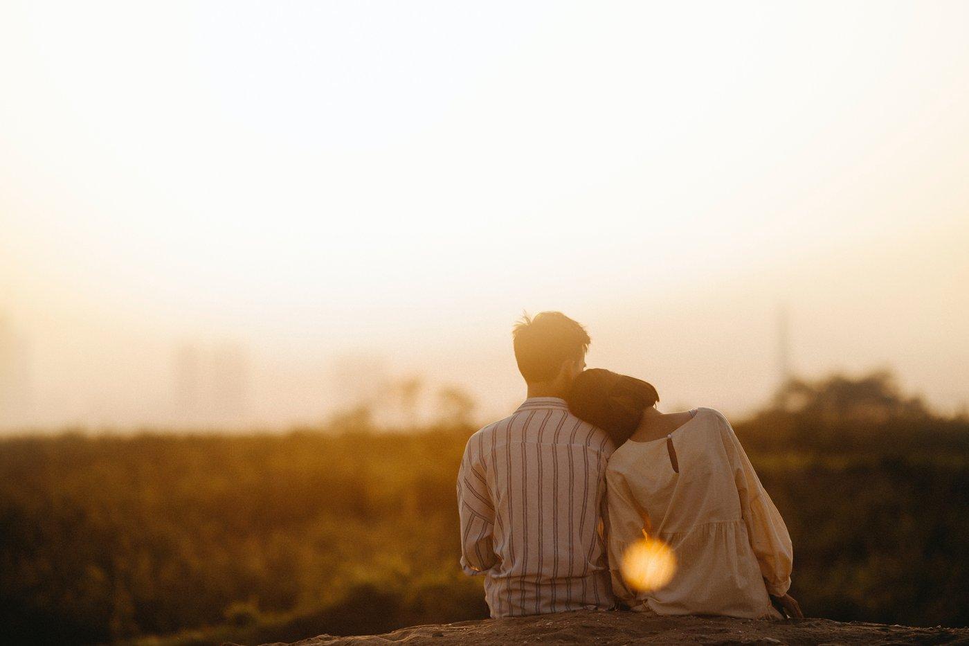 Ehe, eingetragene Partnerschaft und Konkubinat –die Unterschiede.