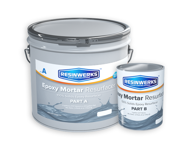 resinwerks epoxy mortar resurfacer 01