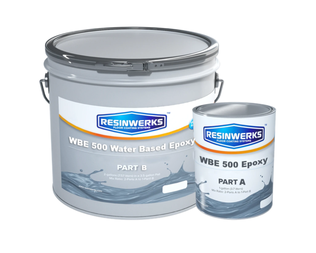 resinwerks wbe 500 water based epoxy primer 1