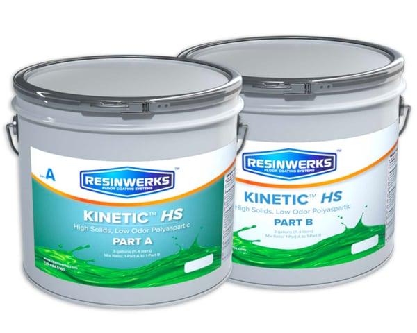 polyaspartic coating resinwerks hs 01