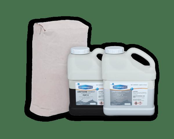 resinwerks bio cem urethane cement sl kit 1
