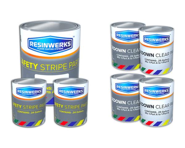 resinwerks safety stripe kits 1