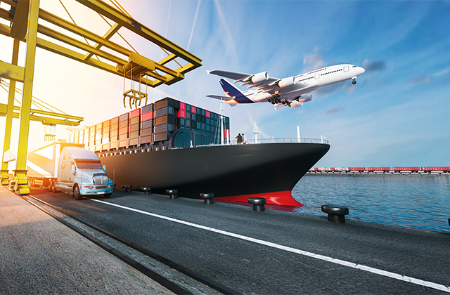 Has your supply chain missed the boat?