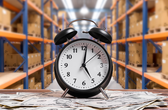 Time is money: 5 Practical steps to inventory planning in 2021