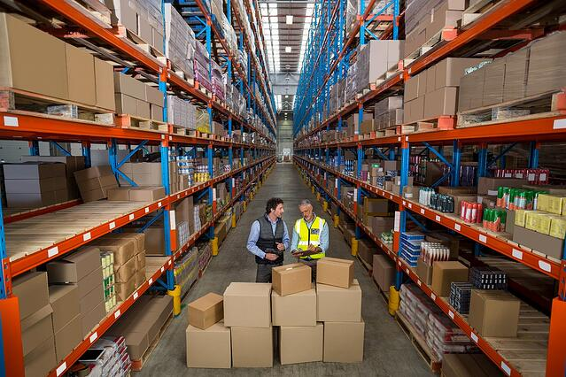 Why your excess inventory is a problem