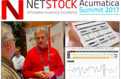Looking back at Acumatica Summit 2017