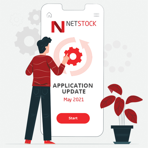 May 2021 Product update