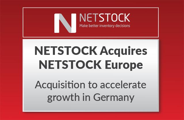 NETSTOCK Acquires NETSTOCK Europe