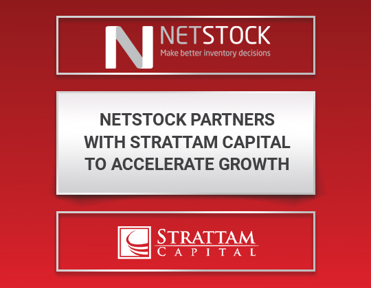 [NEWS] NETSTOCK Partners with Strattam Capital to Accelerate Growth