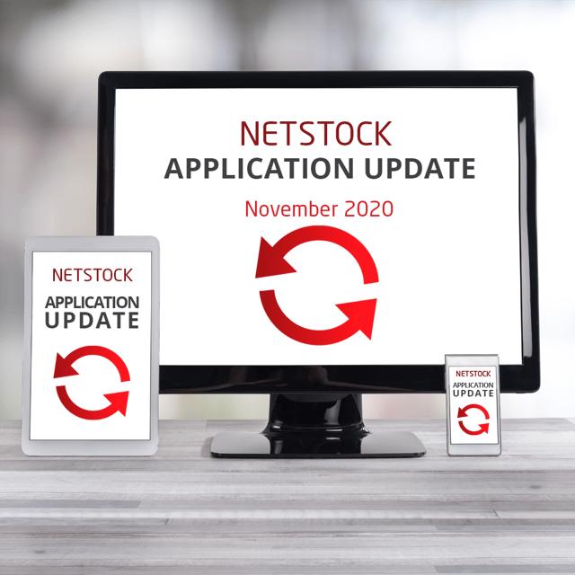 November 2020 Product Update