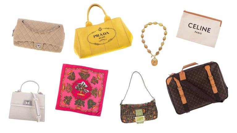 August Handbag Highlights