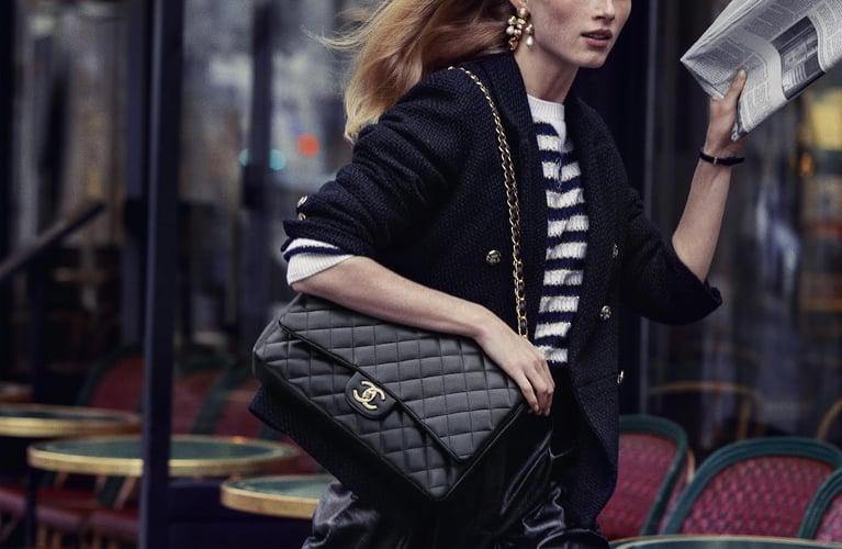 Shop Chanel at Alex Cooper