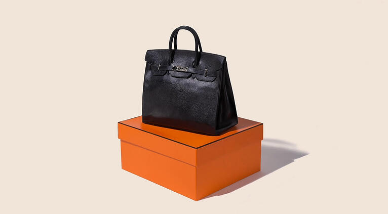 Why You Should Consign Your Luxury Handbag Right Now